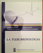 Book Cover: Telecardiologia. Aspetti legali ed etici.