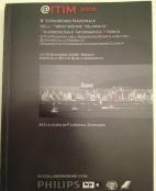 Book Cover: Il trattamento informatico dei dati sanitari