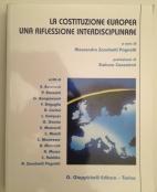 Book Cover: E-democracy e Costituzione europea