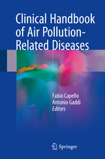 Book Cover: Legal and ethical implications of Air Pollution